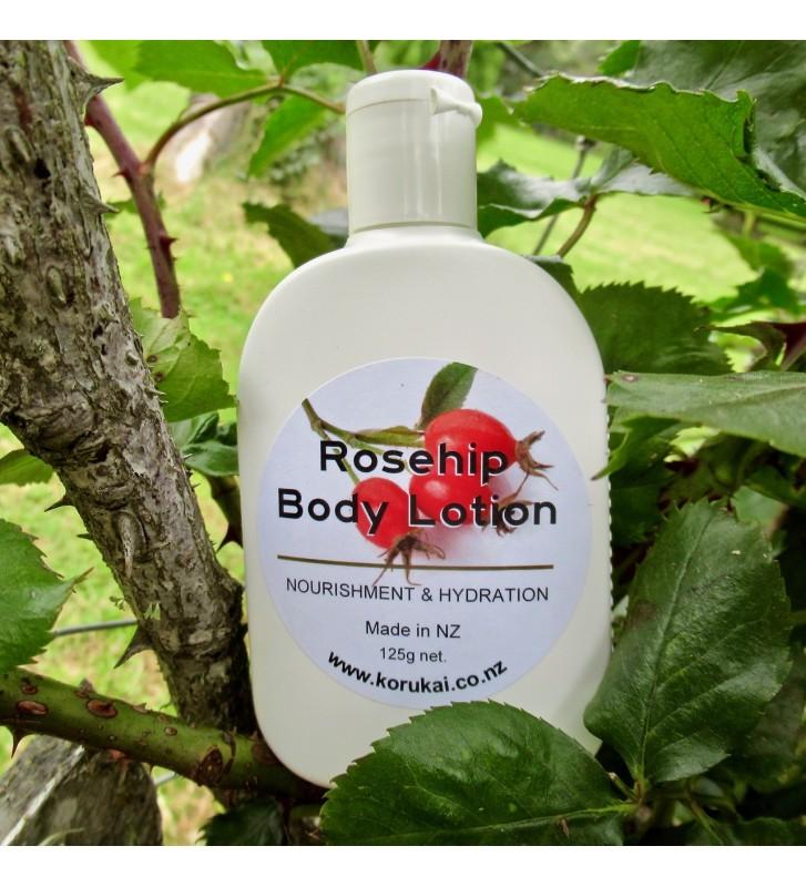 Rosehip Body Lotion