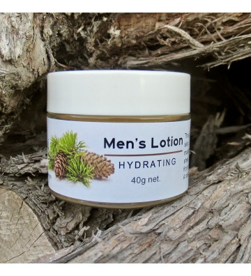 Men's Lotion