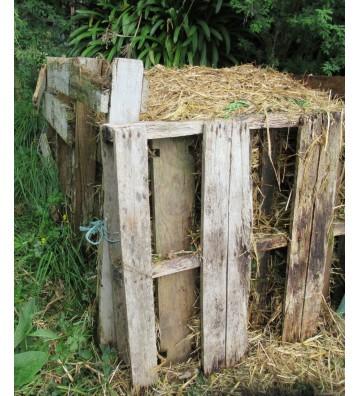 Online Compost Making Workshop