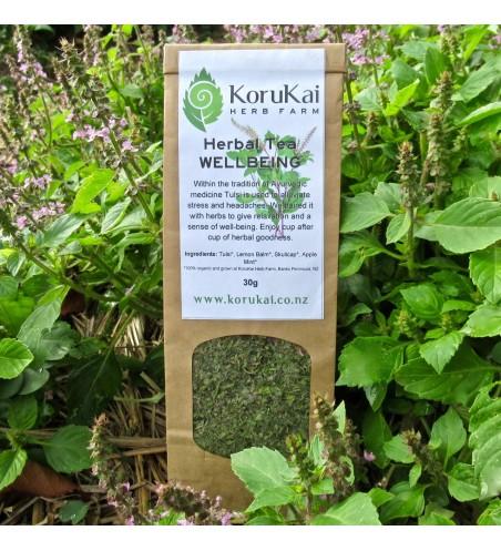 Wellbeing Herbal Tea