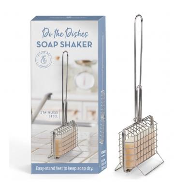 Soap Shaker