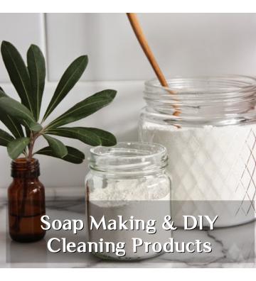 Soap Making and DIY...