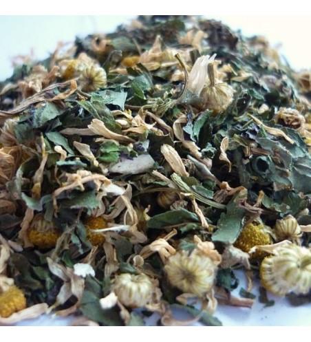 Custom Blend Herbal Tea