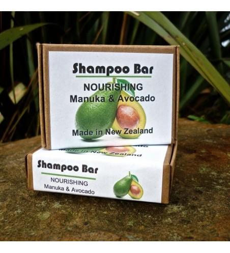 Shampoo Bar, Nourishing