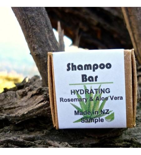 Shampoo Bar, Hydrating SAMPLE
