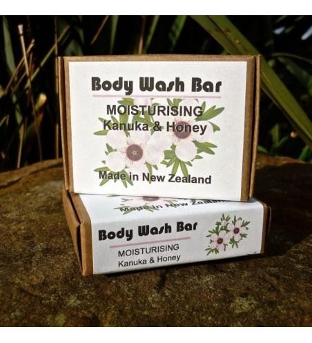 Body Wash Bar, Moisturising
