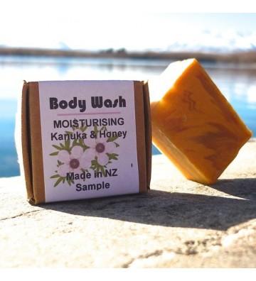 Body Wash Bar