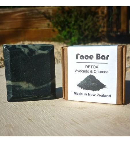 Face Bar, Detox