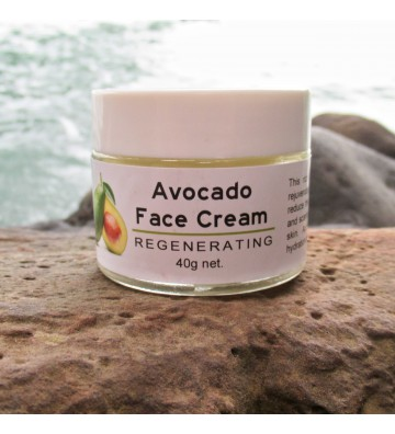 Avocado Face Cream 40g