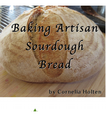 Sourdough Bread Baking Guide