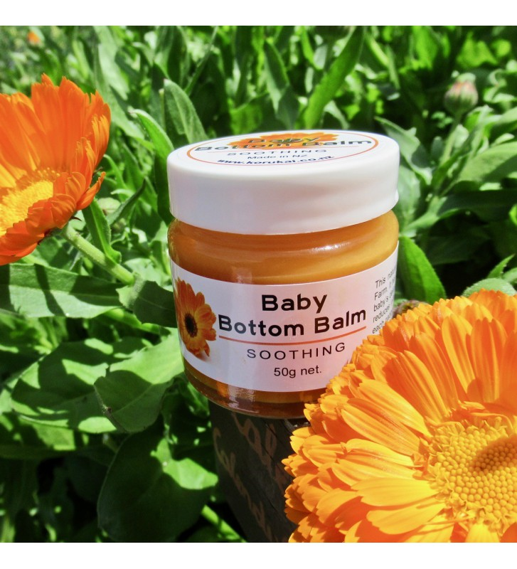 Baby Bottom Balm 50g