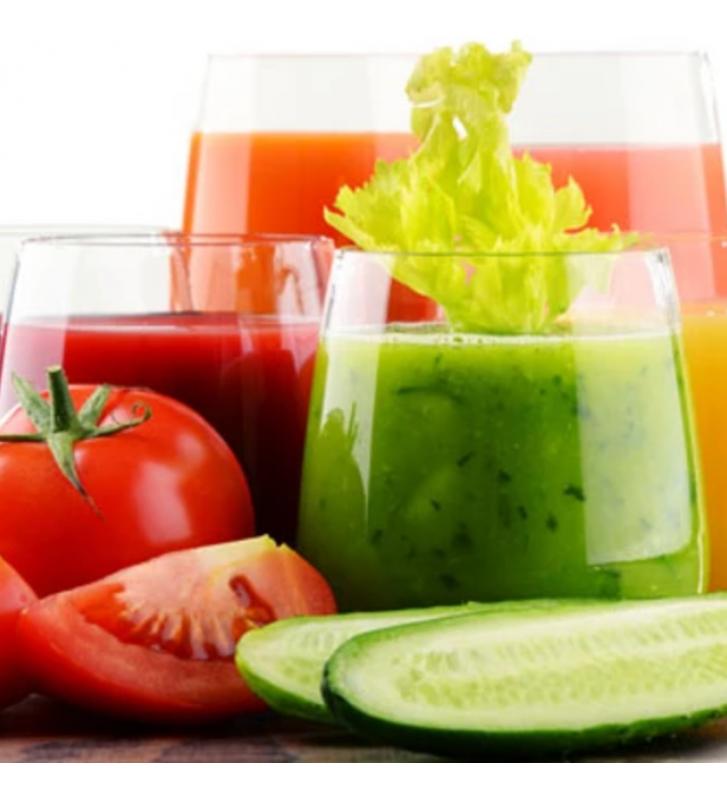 Juice Fasting Week