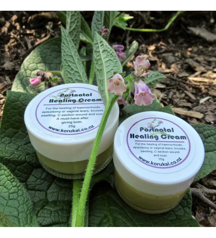 Postnatal Healing Cream 25g